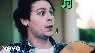 Video 5 Seconds of Summer - She's Kinda Hot MP3, 3GP, MP4, WEBM, AVI, FLV April 2018