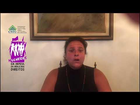 Homenagem ao 8 de março – Maite Sevilliano