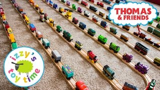 Thomas and Friends | Izzy