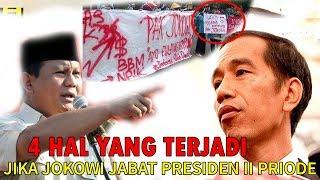 Video 4 Hal Yang Terjadi Jika Jokowi Menjabat Presiden Hingga Dua Periode MP3, 3GP, MP4, WEBM, AVI, FLV Agustus 2018