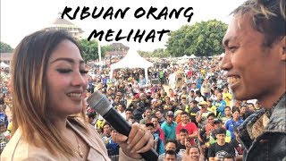 Video JANNN MLENUK TENAN!!! ( alon—alun PONOROGO) MP3, 3GP, MP4, WEBM, AVI, FLV Maret 2019