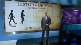 Oldest Known Hominin Ancestor