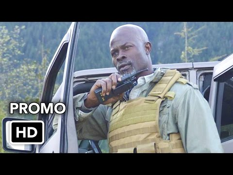 "Wayward Pines 2x04 Promo ""Exit Strategy"" (HD)"