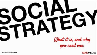 Ready to be a social media pro? Watch our webinar!