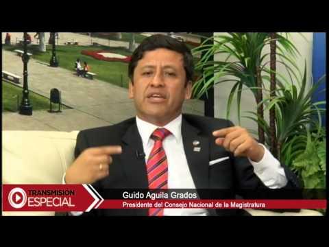 Entrevista en Andina Canal Online - 12/1/17