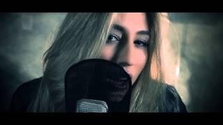 Sia - Elastic Heart (Cover by Brielle Von Hugel)