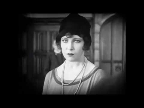 Alfred Hitchcock...Downhill...(1927)...(Silent Film)