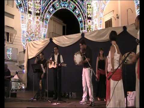 La Scuola del Folklore alla Festa di San Leonardo - Quarta Parte