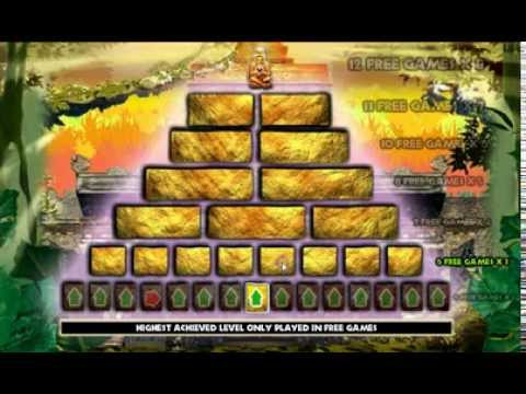 Lightning Box Games - Lost Temple online slots pokies free play preview