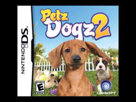 Petz : Wild Animals : Tigerz Nintendo DS