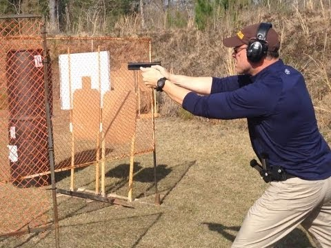 Practical shooting Texas style - safe, fun, and for everyone