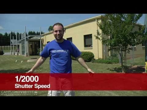 Shutter Speed Style  title=