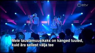 Mimicry - The Storm (Eesti NF 2011)