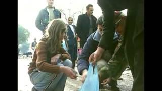 REPORTAGE ALBANIA Realizzato Da Patrizia Camassa E Nicola Corraro Dicembre 2004