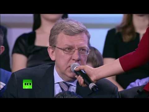 Video Путин: Кудрин отказался вернуться в правительство download in MP3, 3GP, MP4, WEBM, AVI, FLV January 2017