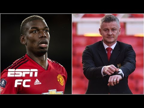 Is Paul Pogba among those who leave Man United this summer? | Premier League