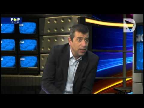 Il consigliere regionale di Forza Italia Nicola Nascosti ospite di Passioni & Politica.