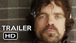 Nonton Rememory Official Trailer  1  2017  Peter Dinklage  Anton Yelchin Sci Fi Movie Hd Film Subtitle Indonesia Streaming Movie Download