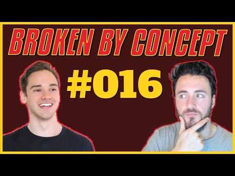 Broken By Concept Ep : 016 - League Fundamentals - How Long It Takes To Reach Challenger - Teaching
