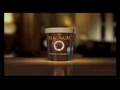 Rob Smith – Magnum Idents