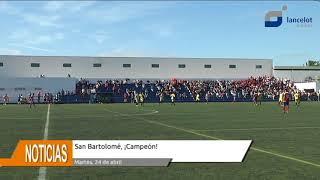 San Bartolomé y Puerto del Carmen; ¿favoritos?