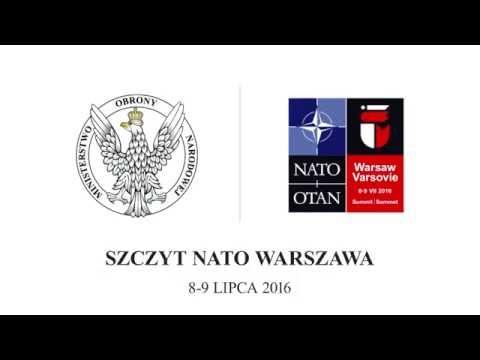Szczyt NATO - spot