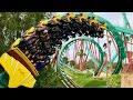 Busch Gardens Tampa Vlog 18th October 2017