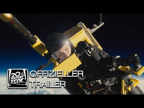 Kingsman: The Secret Service | Offizieller Trailer #3 | German Deutsch HD