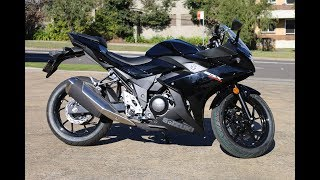 8. Suzuki GSX250R Test Ride | Suzuki Joins the Entry Level Sports Bike Party!