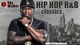 DJ SkyWalker #47 | Old School RnB 2000s Hip Hop Classics | OldSkool Club Party Dance Music