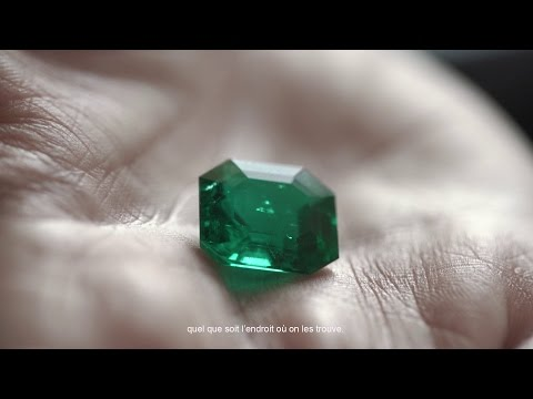 Myths & Legends of the Emerald: The Origins
