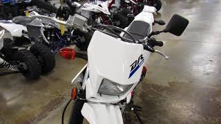 7. Romney Cycles 2019 Suzuki DR200S For Sale