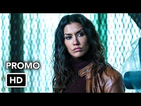 Sleepy Hollow 4.11 Preview