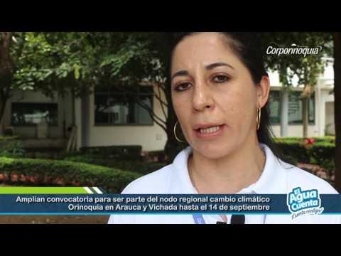 Se amplía convocatoria para ser parte de NORECCO en Arauca y Vichada hasta el 14 de Septiembre