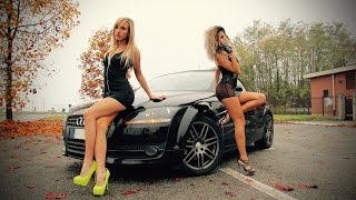 Nonton Fast Driving Girls - Alice and Fede, Audi TT 2.0 TFSI, Round 01 (V078) - High Heels Film Subtitle Indonesia Streaming Movie Download