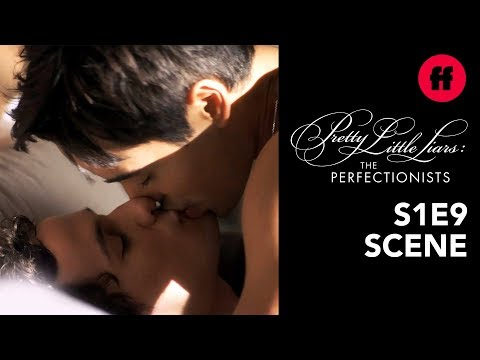 Pretty Little Liars: The Perfectionists   Season 1, Episode 9: Dylan & Andrew's Anniversary