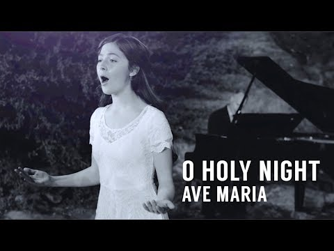 "Mariah Carey  ""O Holy Night"" Cover by The Piano Guys"