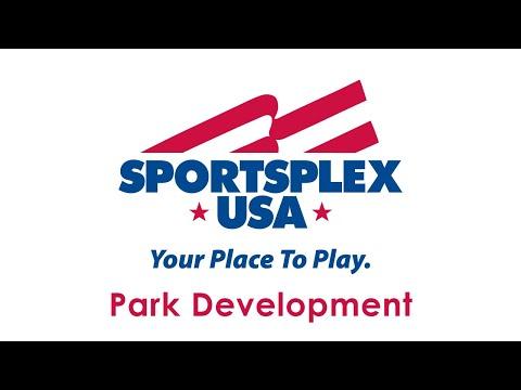 Sportsplex USA Park Development