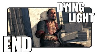 Dying Light - Good Night and Good Luck - Walkthrough Gameplay END (Xbox/Playstation/PC)