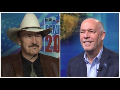 BREAKING NEWS: Montana Candidate Gianforte Accused of Bodyslamming Reporter