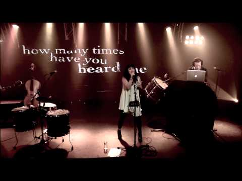 Need You Now How Many Times By Plumb Live Watch The