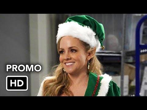 "Superstore 3x07 Promo ""Christmas Eve"" (HD)"