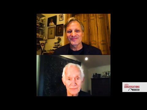 Conversations at Home with Viggo Mortensen and Lance Henriksen of FALLING