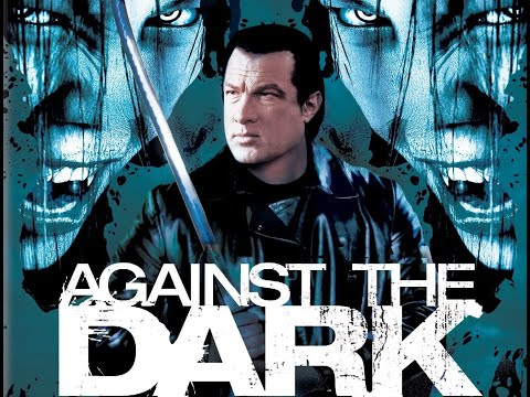 Against The Dark 2009 DVDrip