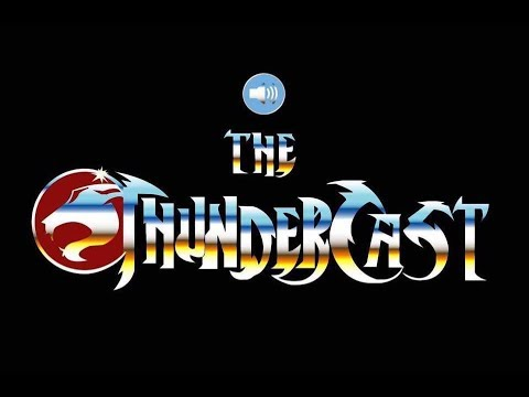 The ThunderCast Episode Seven: Snarf, The Unholy Alliance, and Wildstorm ThunderCats #0!