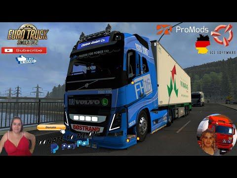 VOLVO FH16 2012 BY PENDRAGON 1.38 v25