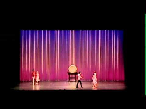 オールニッポンバレエガラコンサート2011グランドフィナーレ ロング版