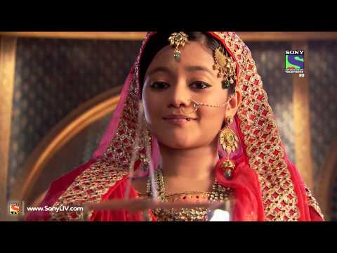 4th - Ep 253 - Maharana Pratap - Ajabde is bitten by a poisonous insect. She tolerates the pain and does not move to let Pratap sleep without any disturbance. Chak...