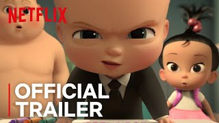 Video The Boss Baby Back in Business | Official Trailer [HD] | Netflix MP3, 3GP, MP4, WEBM, AVI, FLV Juni 2018
