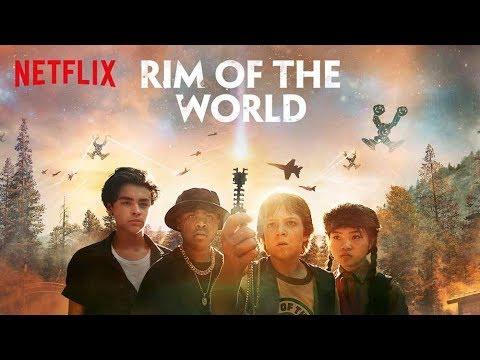 Rim of the World (NSFW) #Netflix